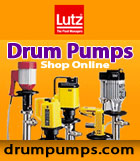 lutz drum pumps